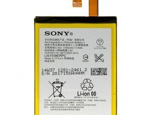 Sony Xperia Z3 original battery