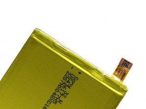 Sony Xperia C5 Ultra original battery