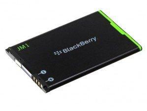 باتری گوشی بلک بری BlackBerry Porsche Design P'9981