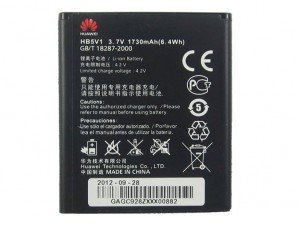 Huawei Ascend Y300 original battery