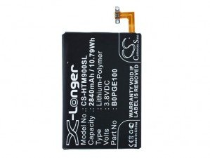 HTC One Me original battery
