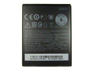 باتری گوشی اچ تی سی HTC Desire 310