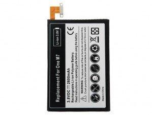 باتری گوشی اچ تی سی HTC One
