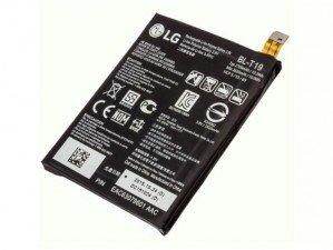 باتری گوشی ال جی LG Google Nexus 5X