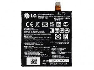 باتری گوشی ال جی LG Google Nexus 5