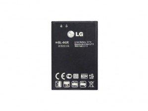 باتری گوشی ال جی Lg Prada 3.0