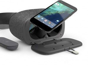 Google DayDream View-Virtual-Reality-Headset