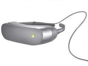 LGR-100 LG 360 -Virtual-Reality-Headset