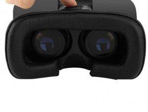 Baseus Times Thinking Fantasy VR Virtual 3D Glasses