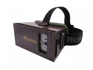 هدست واقعیت مجازی phoenix phablet Light