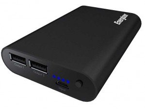 پاور بانک Energizer UE10002 Power Bank 10000 mAh
