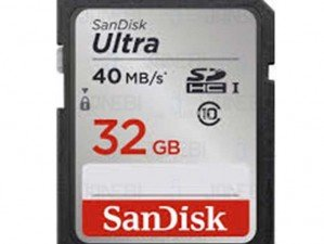 کارت حافظه Sandisk Extreme 266x SD card 32GB