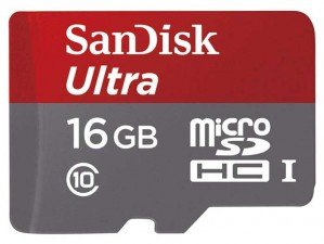 کارت حافظه SanDisk Class 10 320X 16GB