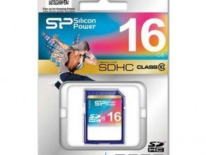 کارت حافظه Silicon Power Class 10 16GB