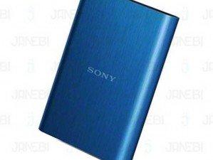 هارد دیسک اکسترنال Sony HD-E2 2TB