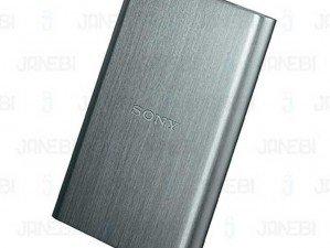 Sony HD-E2 2TB external hard disk