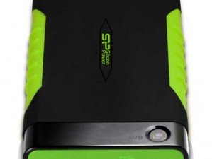 Silicon Power A15 1TB external hard disk