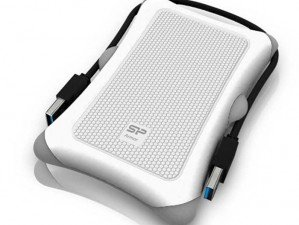 Silicon Power A30 2TB EXTERNAL HARD DISK