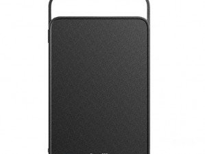 Silicon Power Stream S06 External Hard Drive 4TB