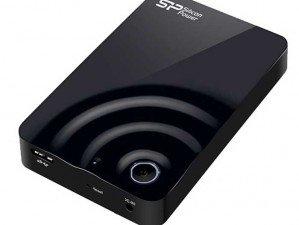 هارد دیسک اکسترنال Silicon Power Sky Share H10 1TB