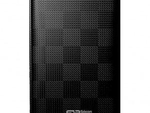 Silicon Power Diamond D03 2TB external hard disk