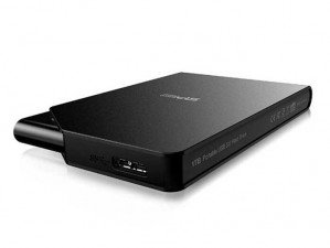 Silicon Power Stream S03 External Hard Drive 2TB