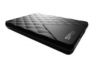 Silicon Power Diamond D06 External Hard Drive 1TB