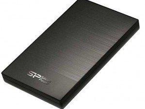 هارد دیسک اکسترنال Silicon Power Diamond D05 2TB