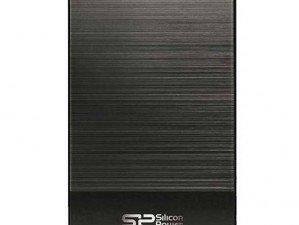 Silicon Power Diamond D05 External Hard Drive 2TB