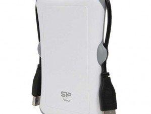 Silicon Power Armor A30 External Hard Drive 2TB