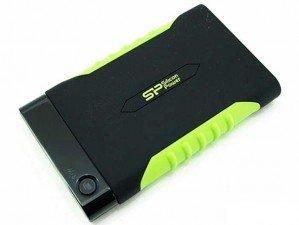 هارد دیسک اکسترنال Silicon Power Armor A15 1TB