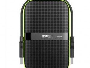 هارد دیسک اکسترنال Silicon Power Armor A60  3TB