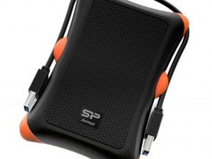 Silicon Power A30 1TB external hard disk