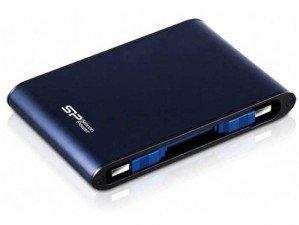 Silicon Power A80 2TB external hard disk