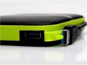 Silicon Power A60 1TB external hard disk