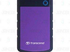 Transcend Storejet 25H3 1TB external hard disk