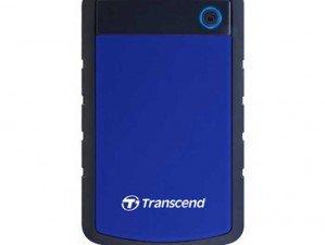 هارد دیسک اکسترنال Transcend Storejet 25H3 2TB