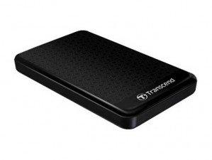 Transcend Storejet 25A3 1TB external hard disk
