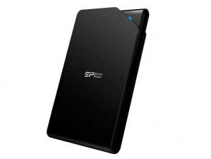 Silicon Power Stream S03 External Hard Drive 1TB