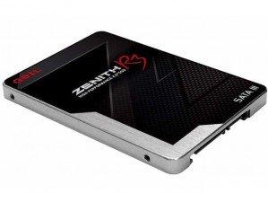 Geil Zenith R3 SATA III SSD 240G