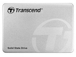 """هارد Transcend 2.5"""" 256GB SSD370s SATA Solid State Drive SSD"""