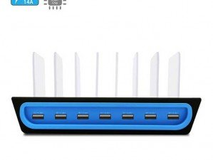 USB Naztech Power Hub 7