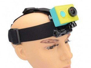 KingMa Head Strap camera