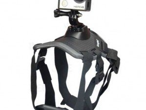 KingMa Dog Harness head camera