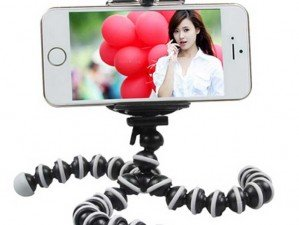 Flexible Tripod small