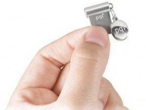 Pqi i-mini 16GB flash memory
