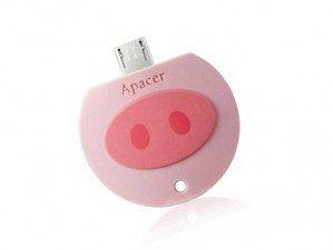 فلش مموری Apacer OTG 171 32GB