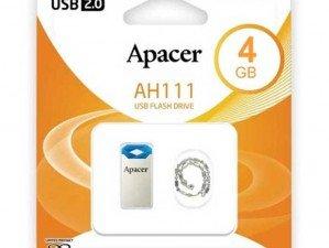 فلش مموری Apacer AH111 4GB