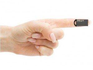 PNY Mini M1 32GB FLASH MEMORY