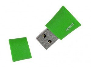 Apacer AH137 8GB FLASH MEMORY